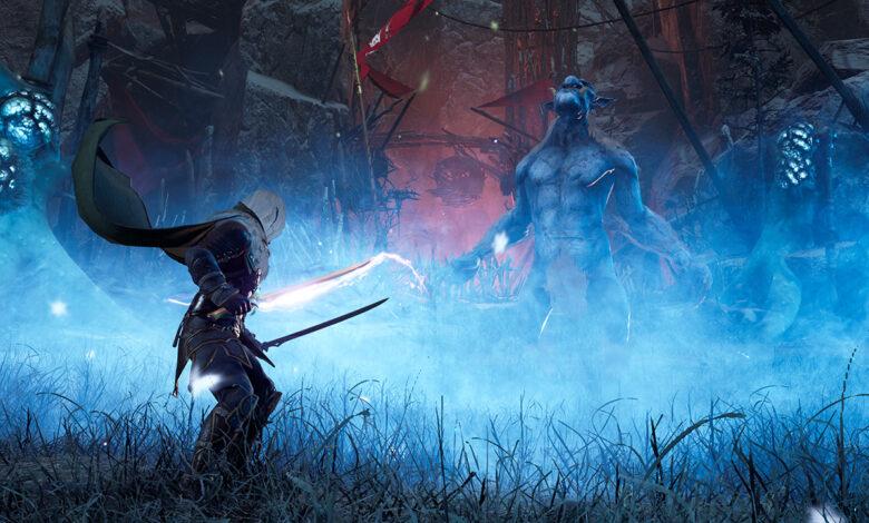 dark alliance videogioco dungeons & Dragons