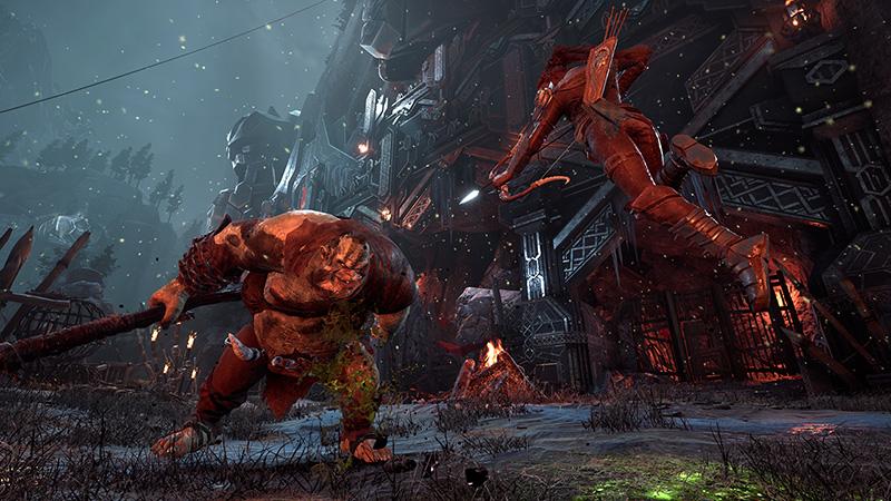 dungeons and dragons videogame dark alliance