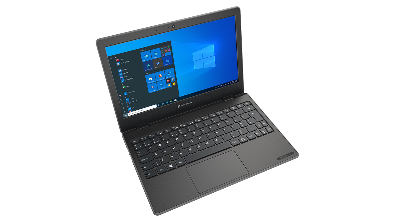 Satellite Pro E10-S, il nuovo notebook dedicato agli studenti thumbnail