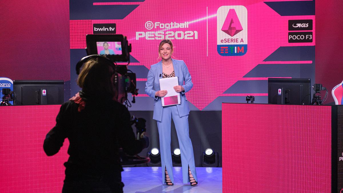 eSerie A TIM   eFootball PES 2021: il torneo continua con le partite del Gruppo B thumbnail