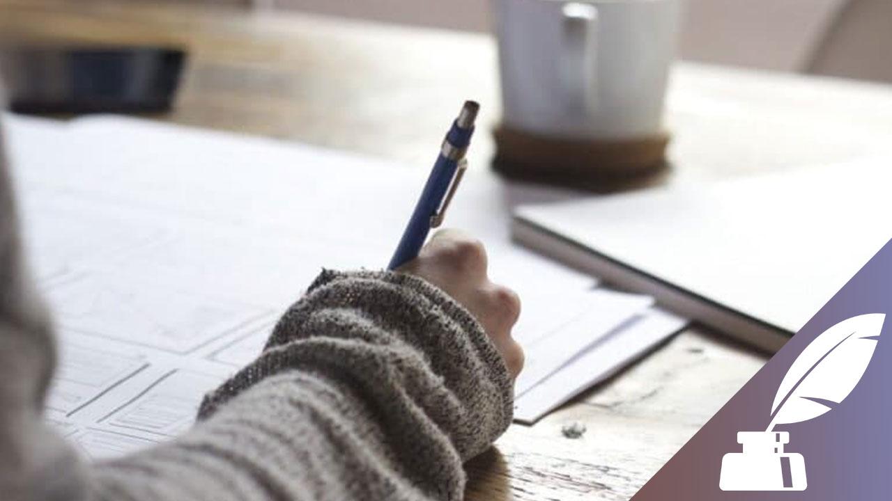 Scrivere con carta e penna è più stimolante per il cervello e la memoria thumbnail
