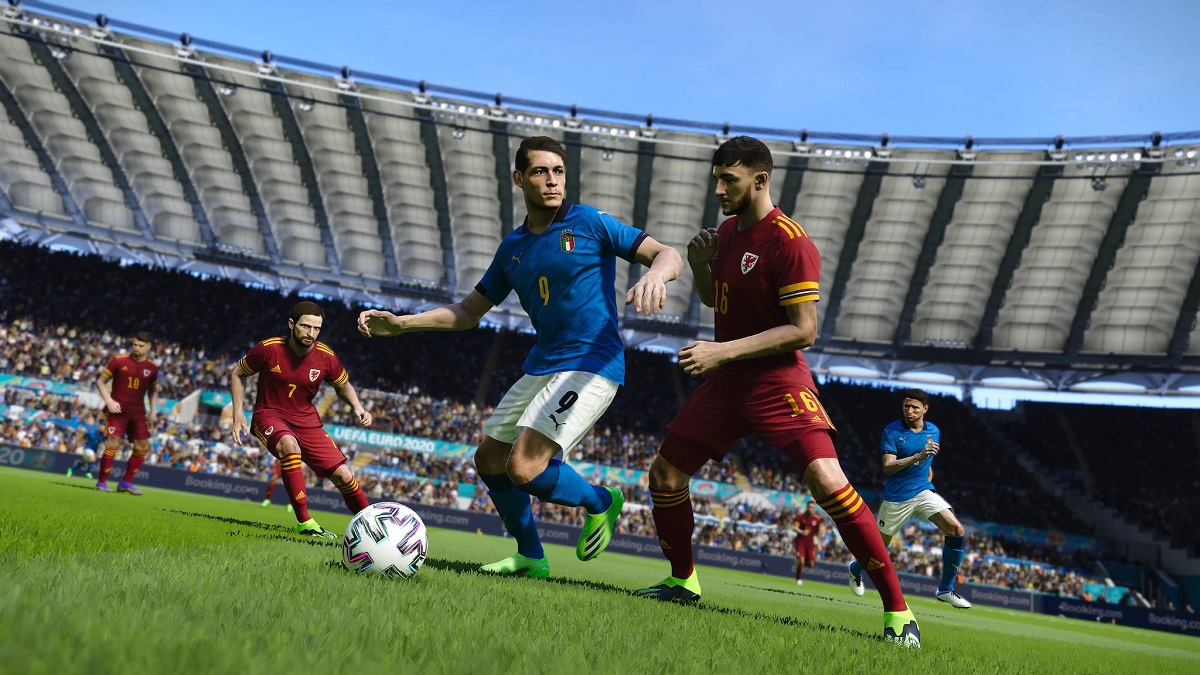 eFootball PES 2021: partono le qualificazioni a eEURO 2021 thumbnail