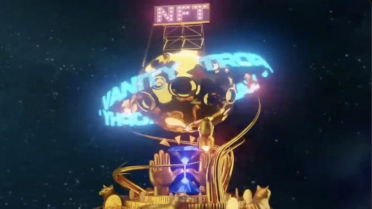 Elon Musk lancia una canzone in NFT (che parla di NFT) thumbnail