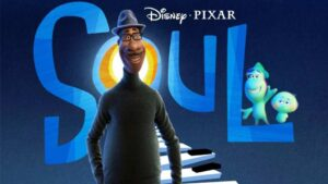 soul disney