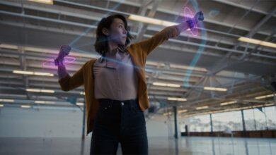 facebook ar bracciale realtà aumentata