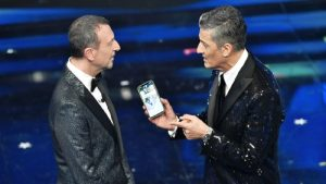 Il Festival di Sanremo 2021 fa tendenza su Twitter: quasi 800 mila menzioni  Secondo i dati di TIM Data Room, #Sanremo2021 è stato usato 780 mila volte. I Maneskin i più citati fra gli artisti in gara