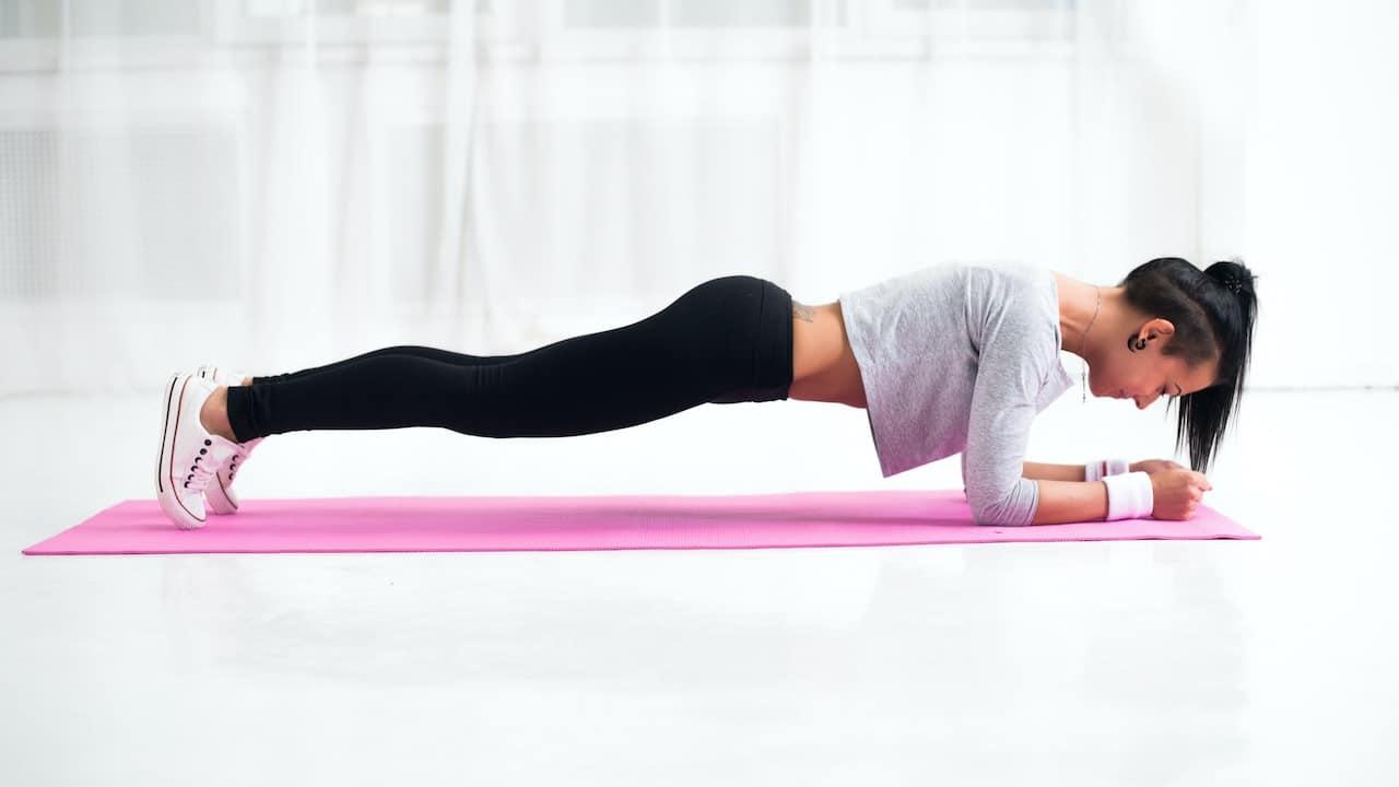 Il boom delle lezioni di fitness online thumbnail