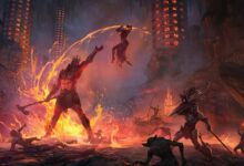flames of ambitions recensione the elder scrolls online