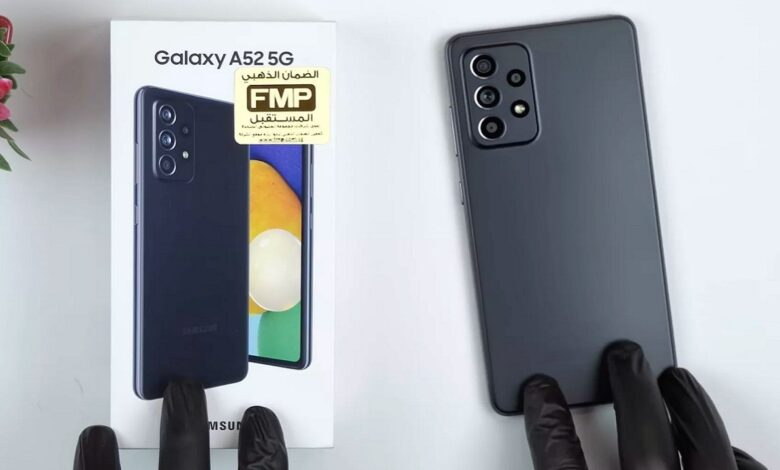 galaxy-a52-5g-unboxing