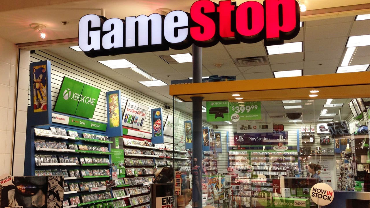 GameStop venderà componenti hardware per PC thumbnail