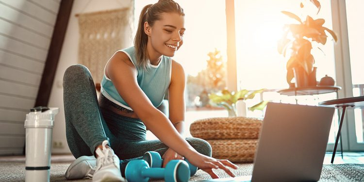 fitness e sport online