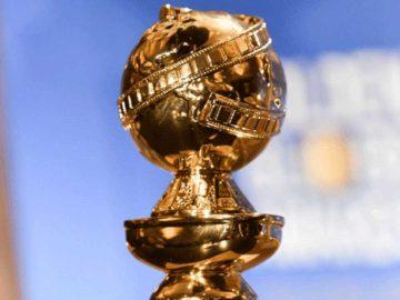 golden globe Kaspersky
