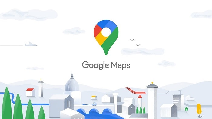 google-maps-account