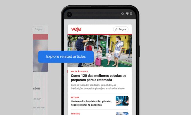 google news showcase italia