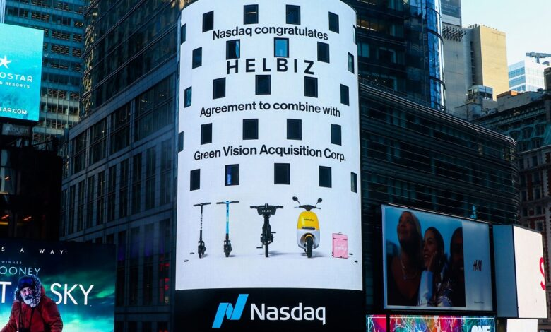 greenvision Helbiz