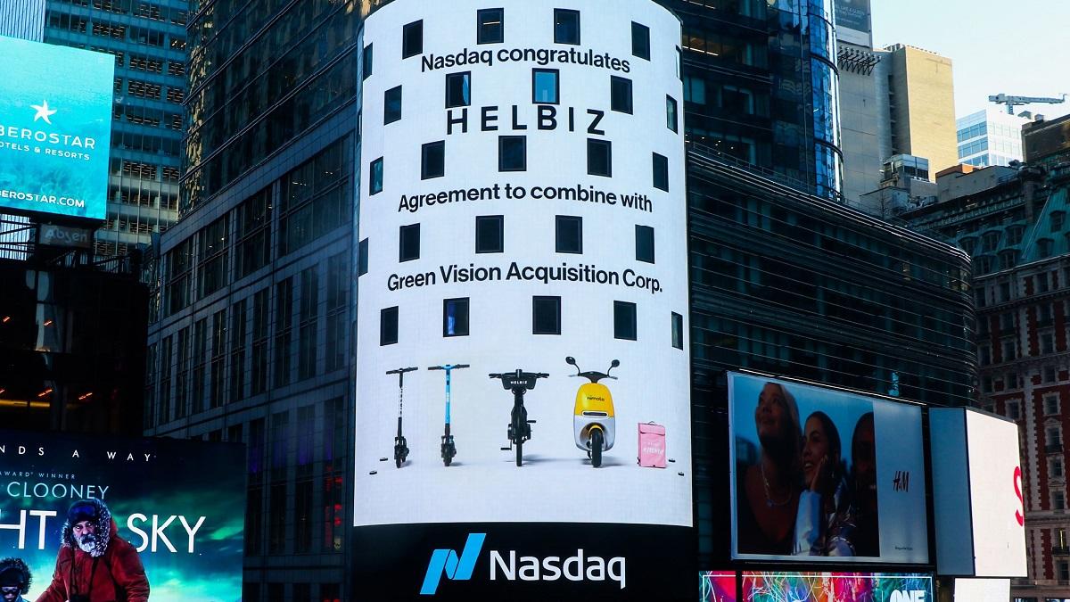 Helbiz e GreenVision annunciano la chiusura del PIPE thumbnail