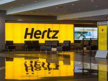 hertz sostenibilità ambientale