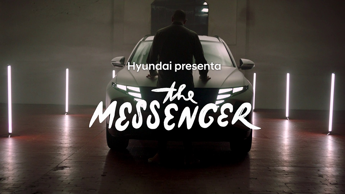 Hyundai presenta The Messenger e supporta Roma Cares thumbnail