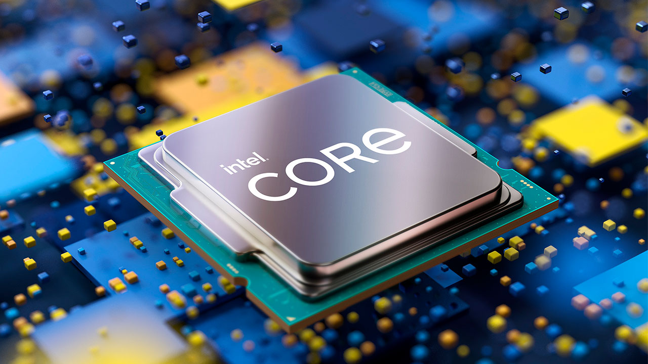 Intel Core undicesima generazione