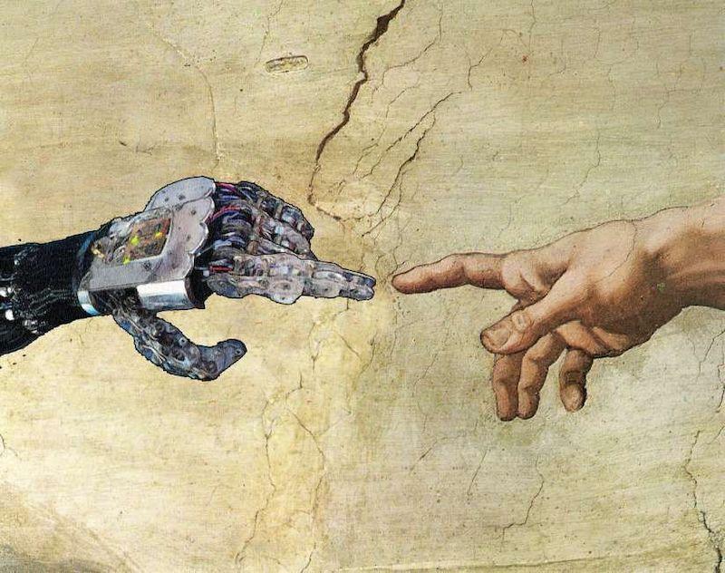 AI e arte