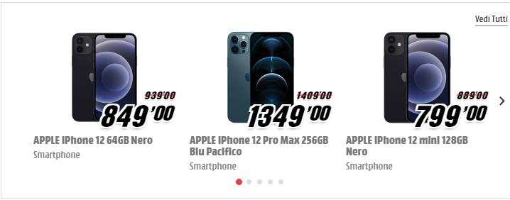 iphone apple days mediaworld