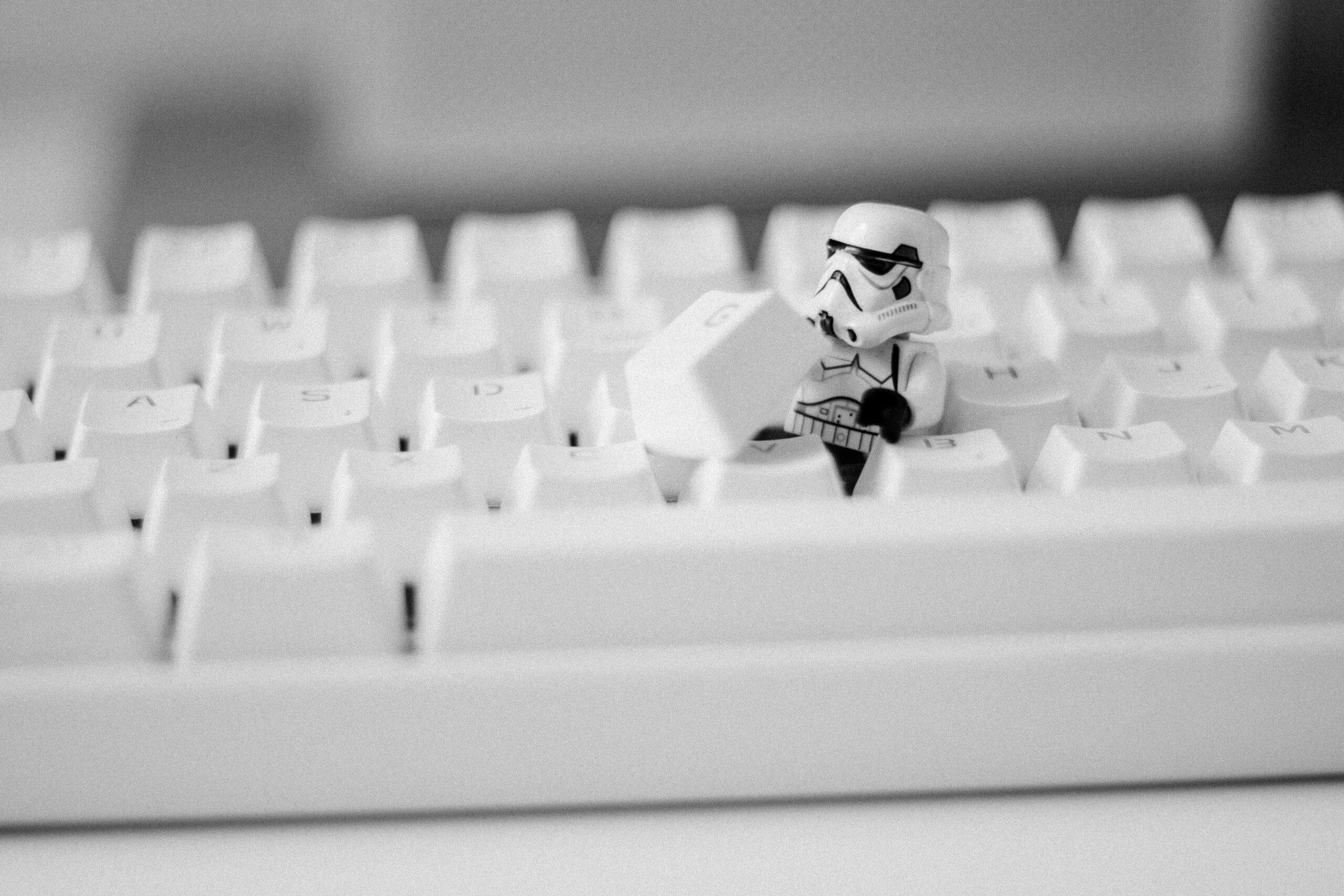 10 gadget divertenti per gli amanti di Star Wars thumbnail