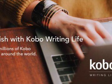 kobo writing life festa della donna 8 marzo