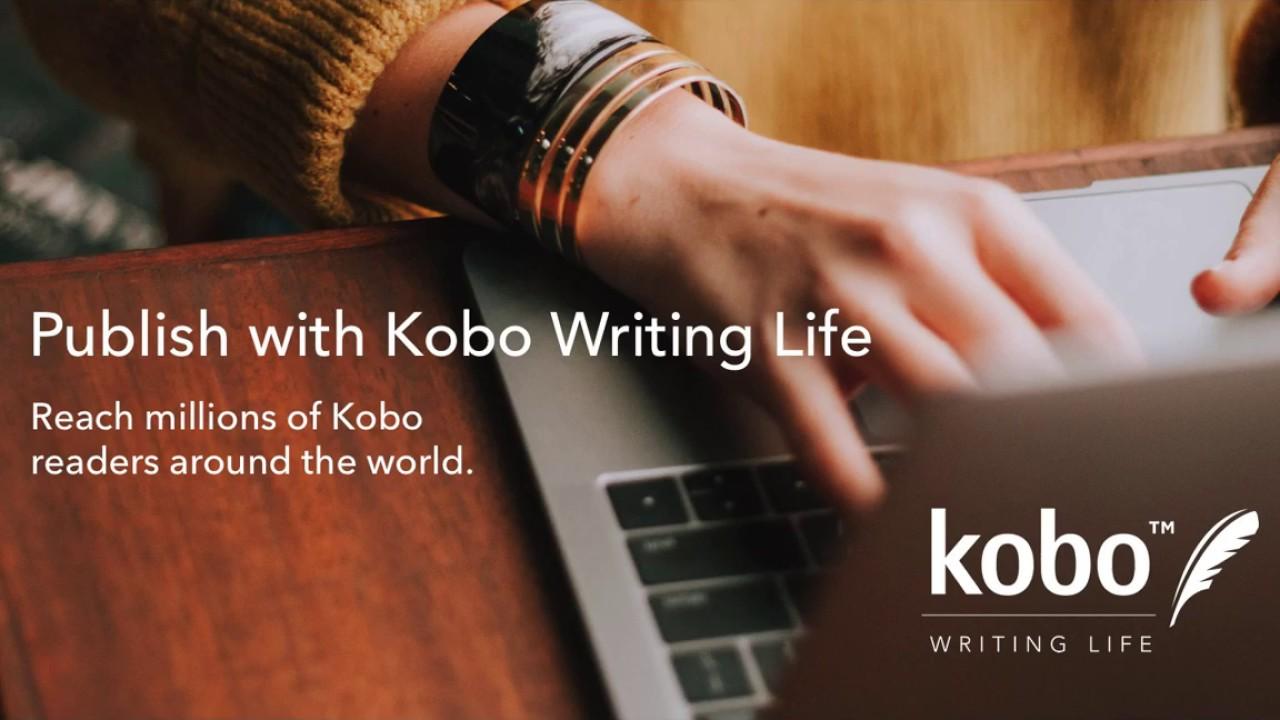 Kobo Writing Life trasforma i sogni delle autrici in realtà: Maria Beatrice Alonzi thumbnail