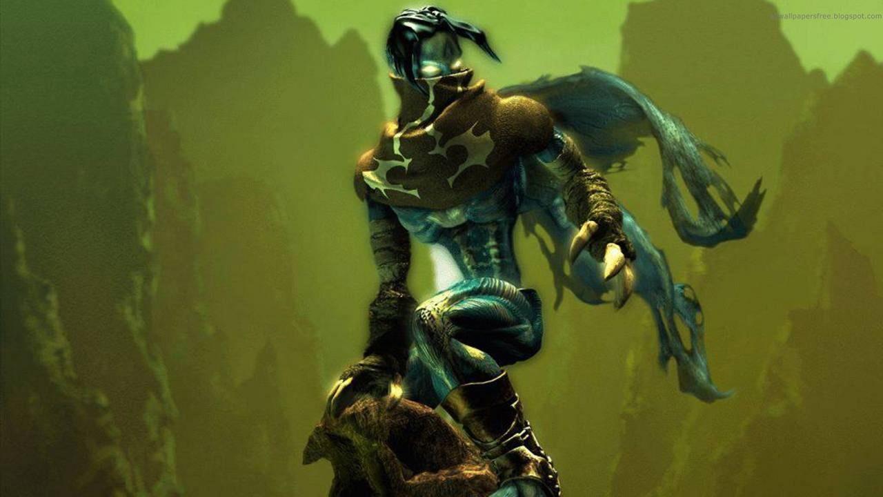 Soul Reaver rimosso da Steam per aggiornamenti. La Saga sta per tornare? thumbnail