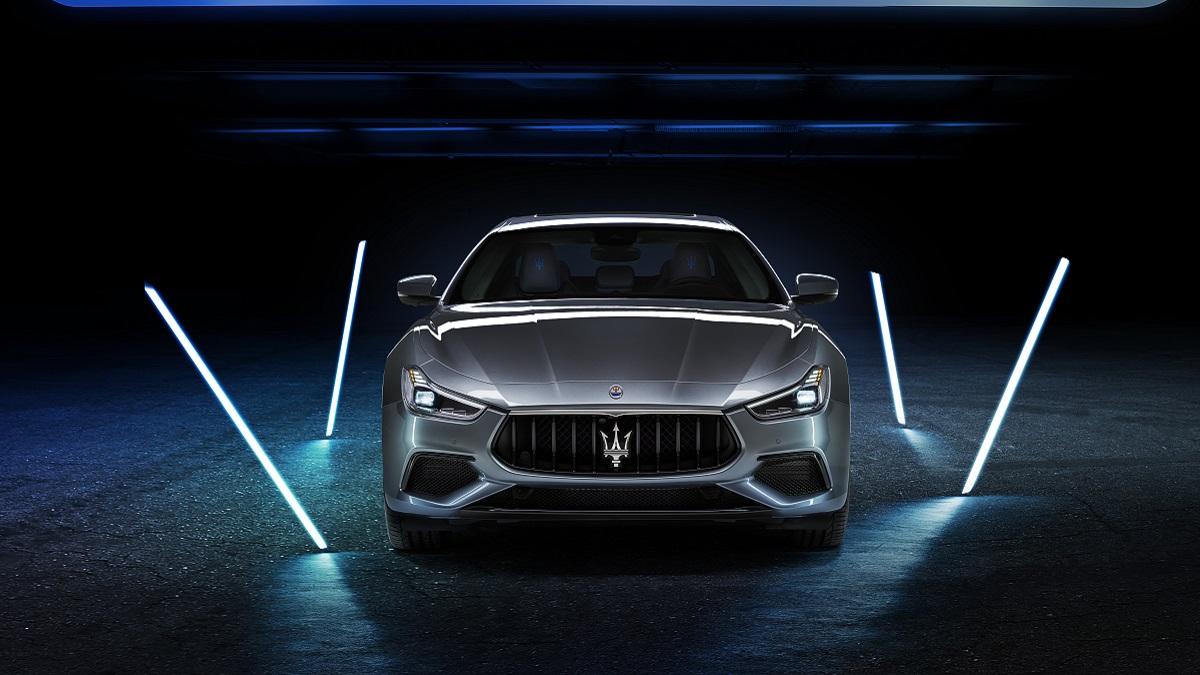 Maserati e Shell lanciano un nuovo olio motore per i modelli ibridi thumbnail