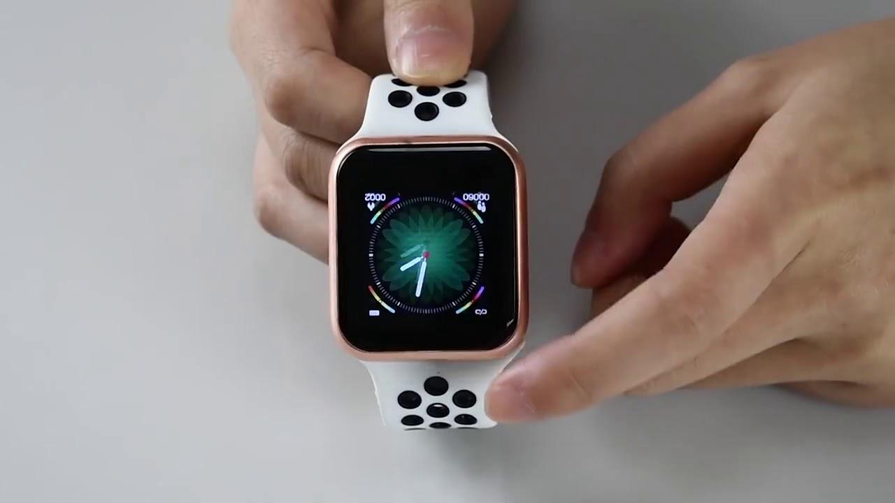 I migliori smartwatch del 2021 thumbnail