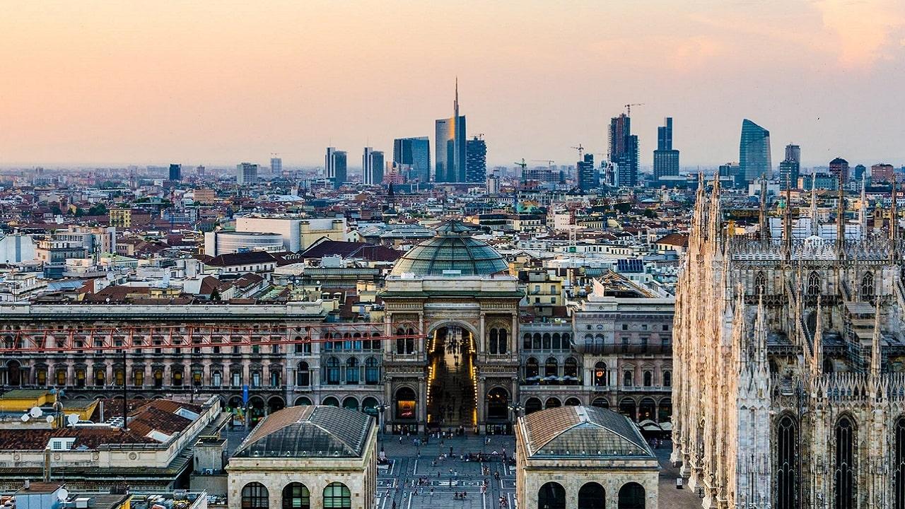 Annunciato il  palinsesto di Milano Digital Week 2021: Città Equa e Sostenibile thumbnail