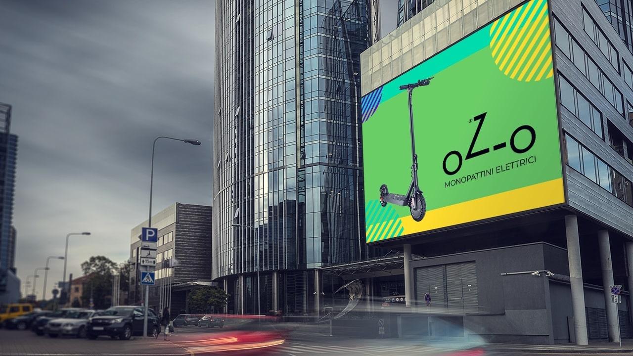 I monopattini elettrici oZ-o. E il punto sui nuovi velocipedi ecologici thumbnail