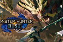 Monster Hunter Rise recensione