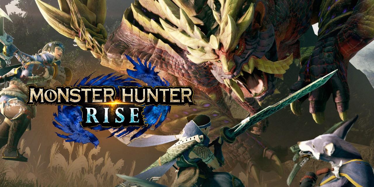 Si ritorna a caccia con Monster Hunter Rise thumbnail