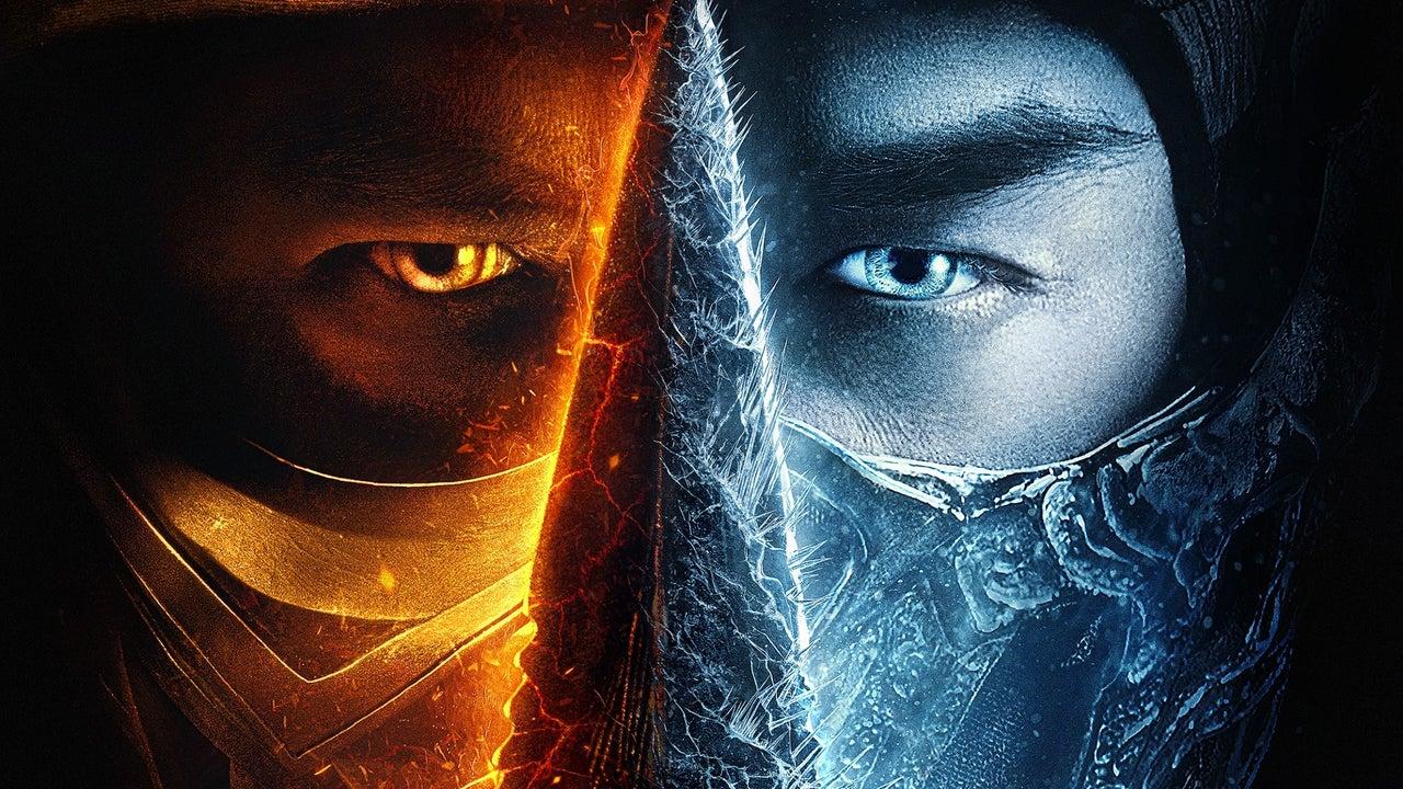 Il nuovo film di Mortal Kombat è stato rinviato di un'altra settimana thumbnail