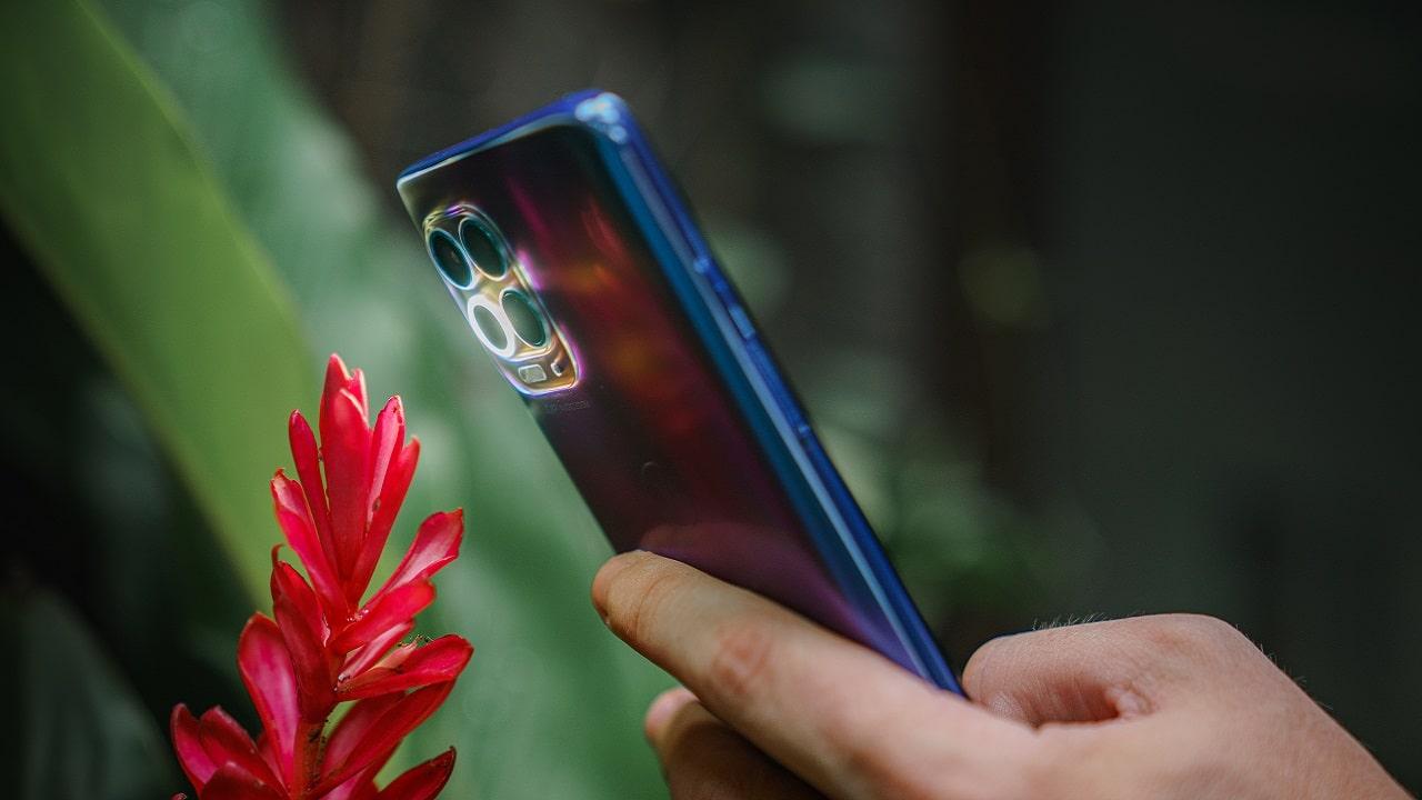 Motorola presenta i nuovi smartphone 5G moto g100 e g50 thumbnail