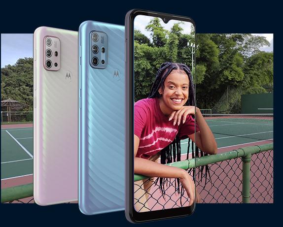 Gli smartphone Motorola in offerta su Amazon thumbnail