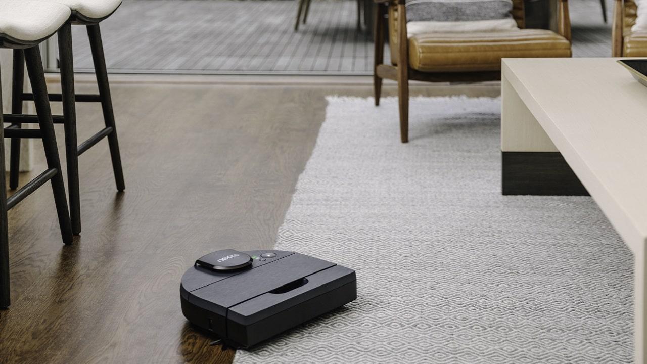 Neato D8, il robot per le pulizie di casa, è in offerta per il Prime Day 2021 thumbnail