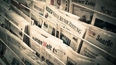 giornalismo e l'informazione