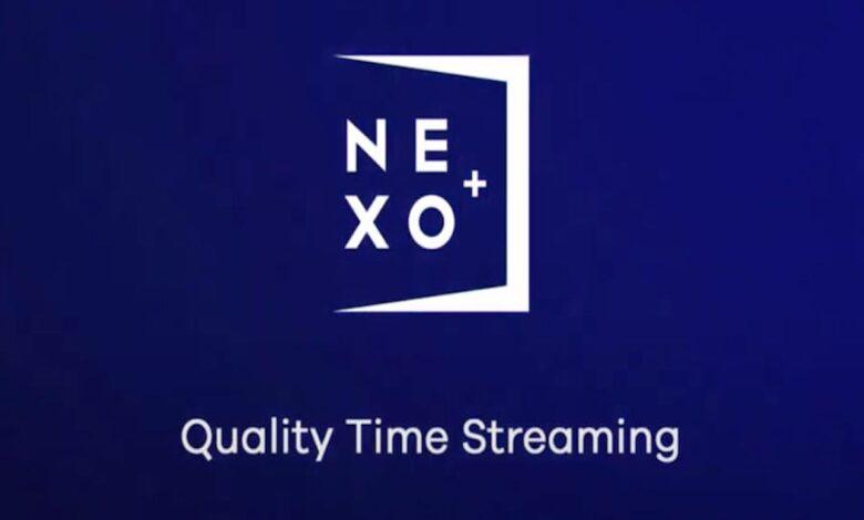 Nexo+ piattaforma