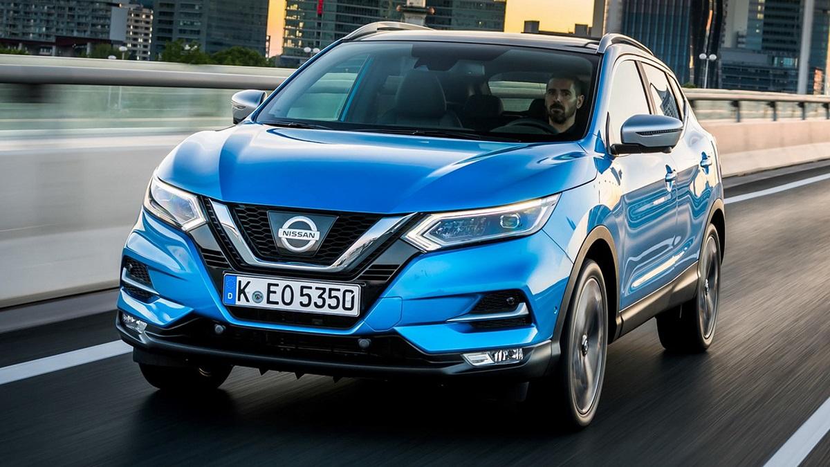 Nissan ufficializza nuove nomine per la regione AMIEO thumbnail