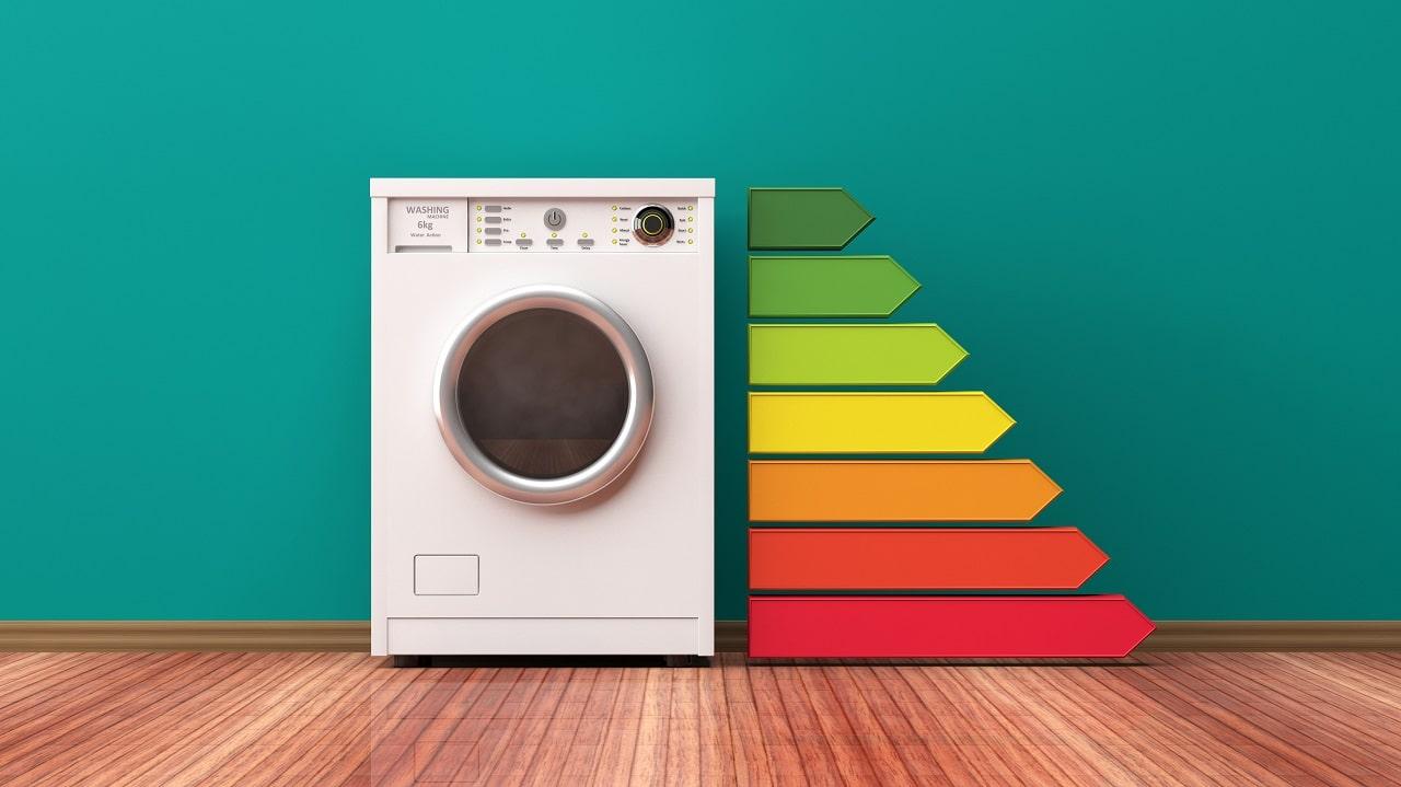 Come funzionano le nuove etichette per la classe energetica degli elettrodomestici thumbnail