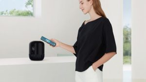 Huawei Sound, il nuovo speaker wireless dalle prestazioni eccellenti è ora in pre-order  Progettato in collaborazione con Devialet per effetti sonori senza paragoni