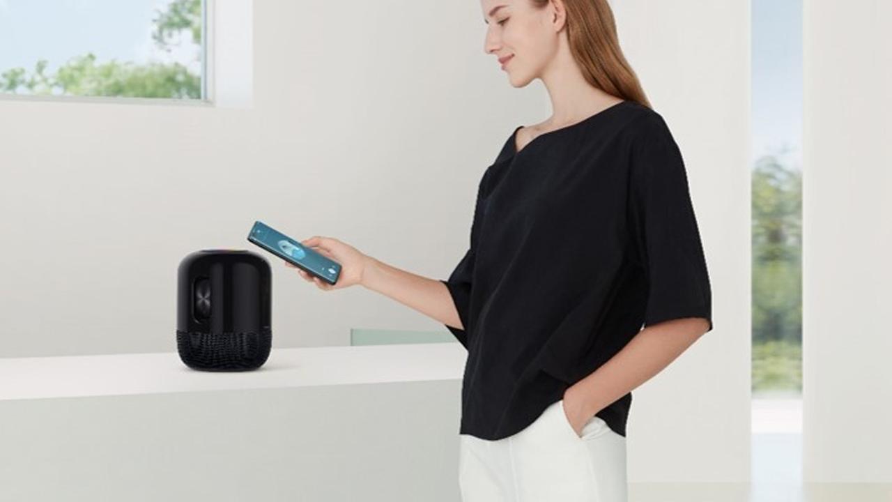 Huawei Sound, il nuovo speaker wireless dalle prestazioni eccellenti è ora in pre-order thumbnail