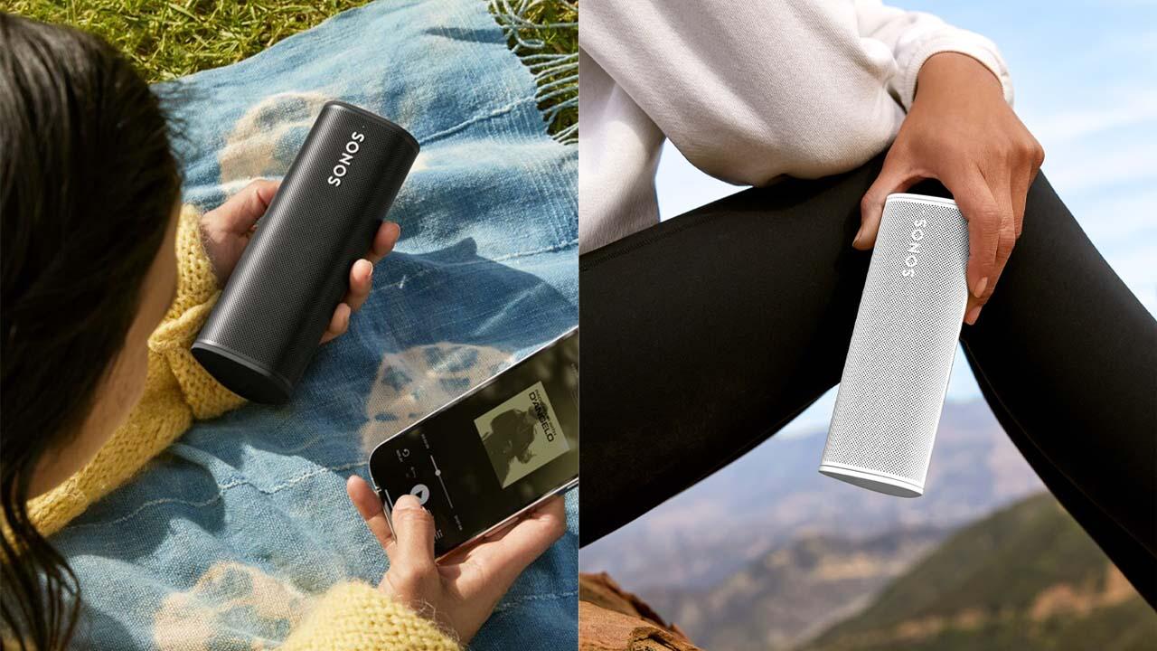 nuovo speaker portatile sonos roam specifiche prezzo