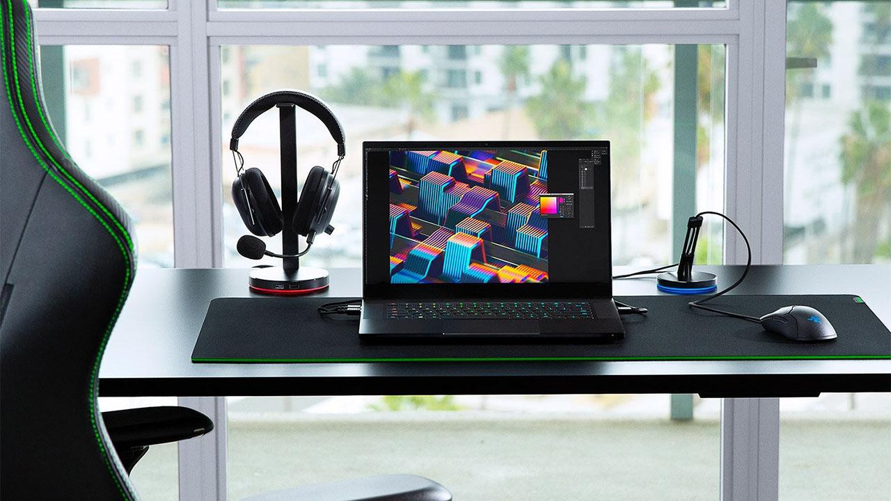 Driver NVIDIA Studio, la versione di febbraio aumenta le prestazioni di rendering thumbnail