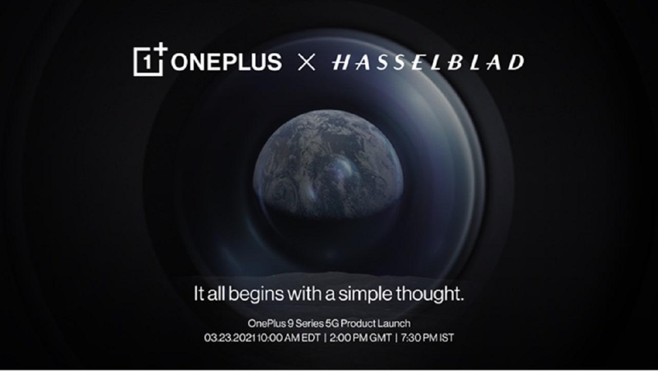 OnePlus e Hasselblad insieme per il futuro della fotografia mobile thumbnail