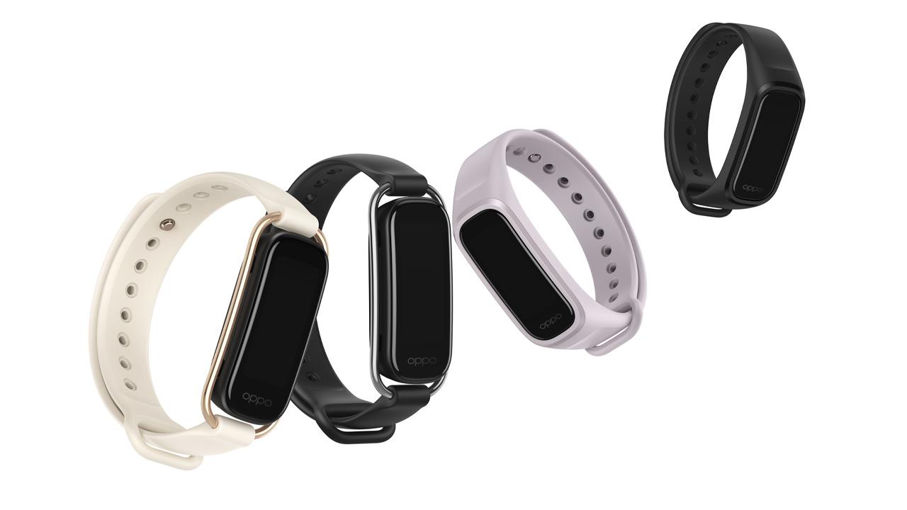 OPPO Band Sport e Style: i primi smartband dell'azienda arrivano in Italia thumbnail