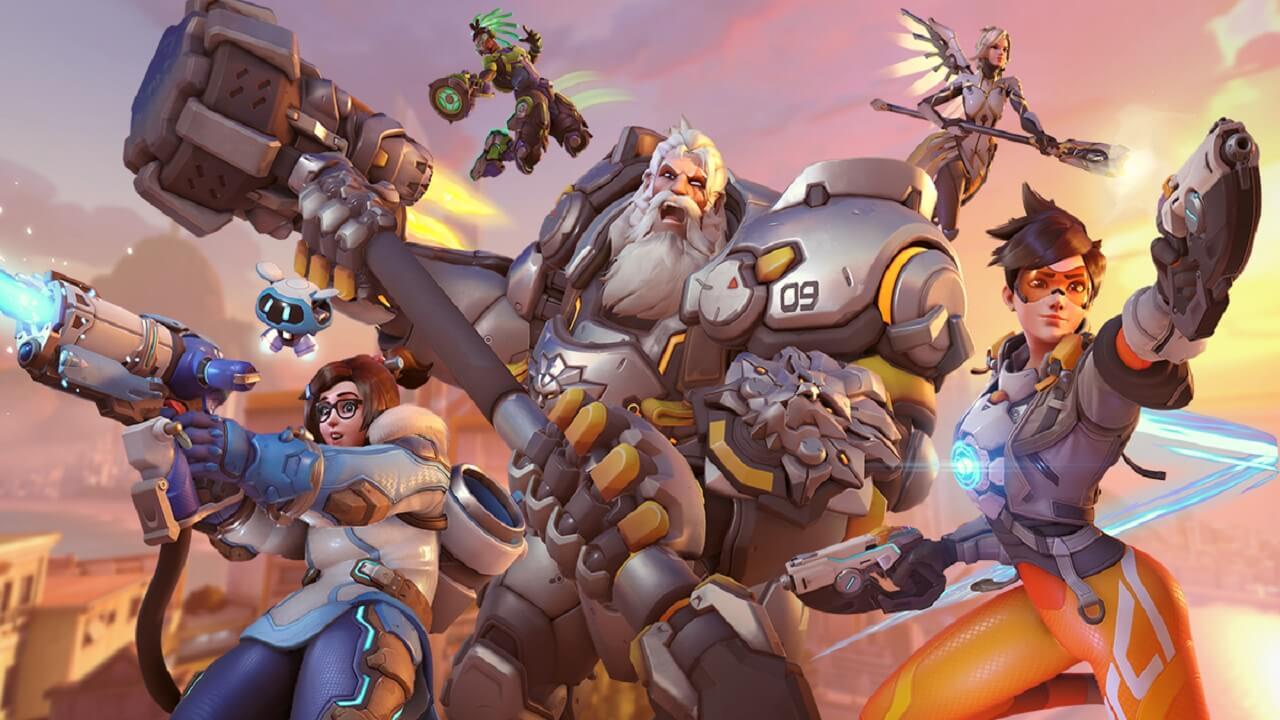 I giocatori di Overwatch assaporano NVIDIA Reflex e il risultato è eccezionale thumbnail